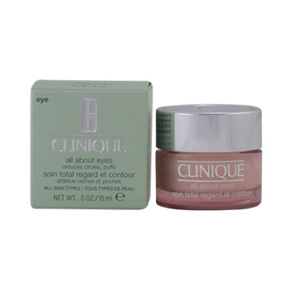 Clinique - ALL ABOUT EYES 15 ml