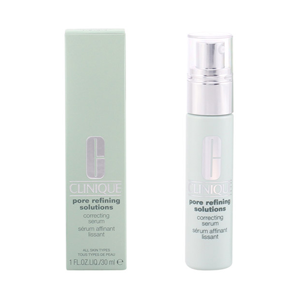 Clinique - PORE REFINING SOLUTIONS correcting serum 30 ml