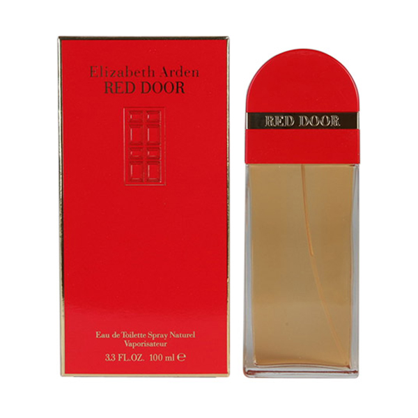 Elizabeth Arden - RED DOOR edt vapo 100 ml