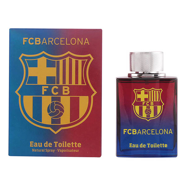 Sporting Brands - F.C. BARCELONA edt vaporizador 100 ml