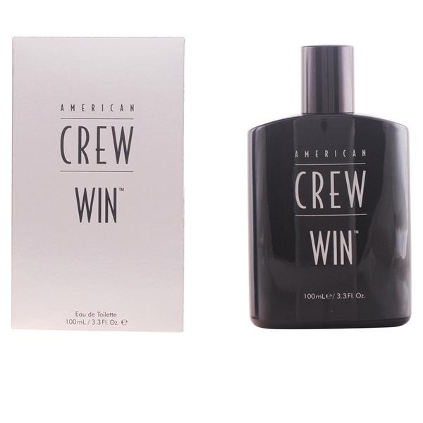 American Crew - WIN edt 100 ml