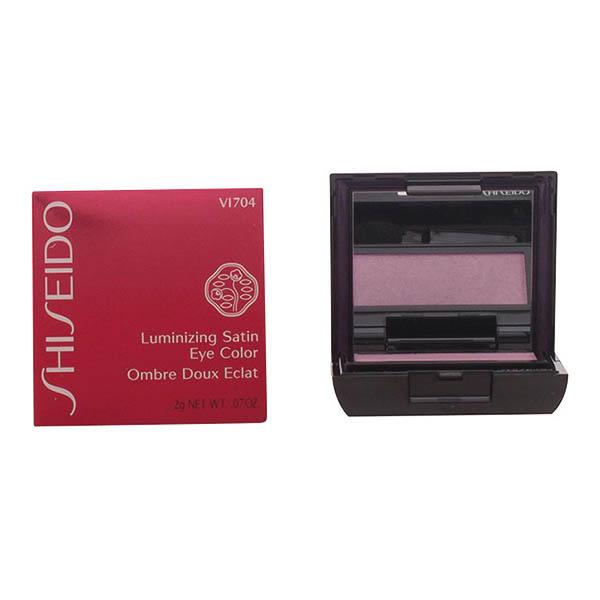 Shiseido - LUMINIZING SATIN eyeshadow VI704-provence 2 gr