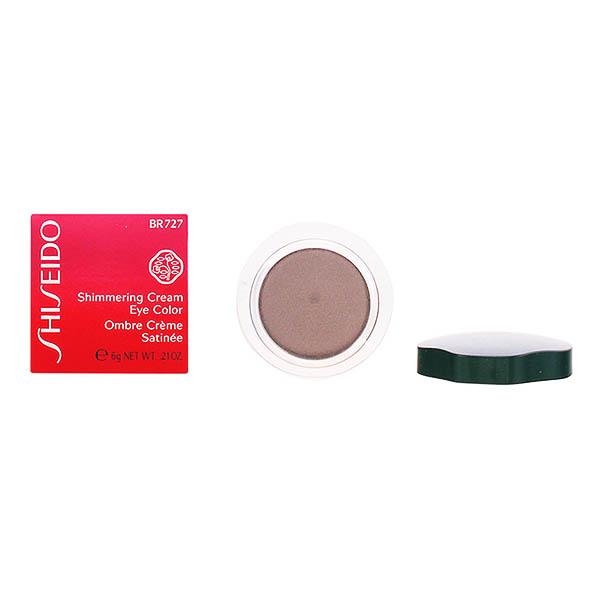 Shiseido - SHIMMERING CREAM eye color BR727-fog 6 gr