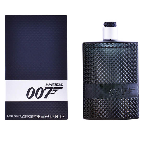 James Bond 007 - JAMES BOND 007 edt 125 ml