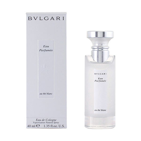 Bvlgari - BVLGARI AU THE BLANC edc vapo 40 ml