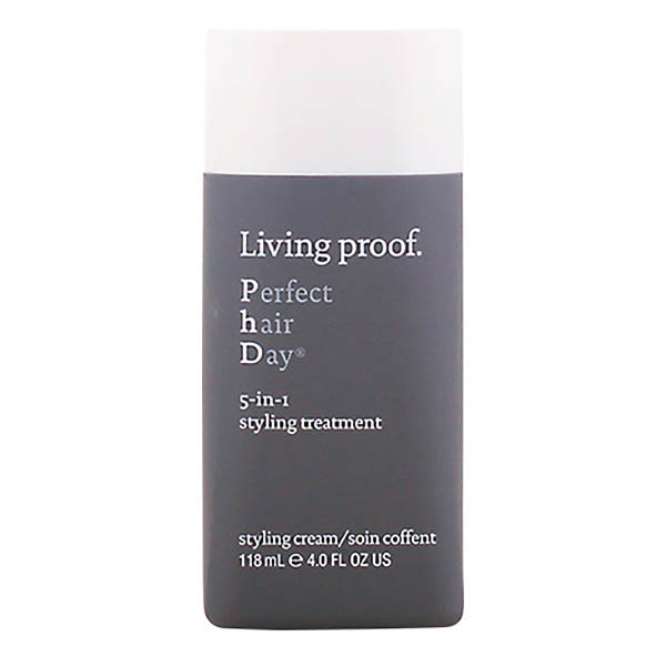 Living Proof - PERFECT HAIR DAY 5-in-1 styling treatment 118 ml