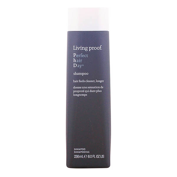 Living Proof - PERFECT HAIR DAY shampoo 236 ml