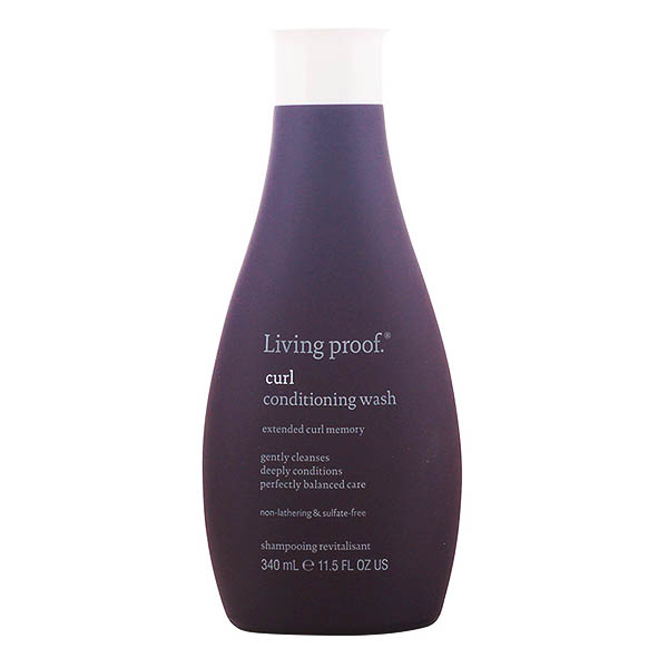 Living Proof - CURL conditioning wash 340 ml