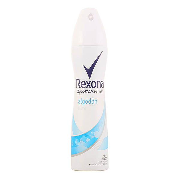 Rexona - ALGODÓN deo vaporizador 200 ml