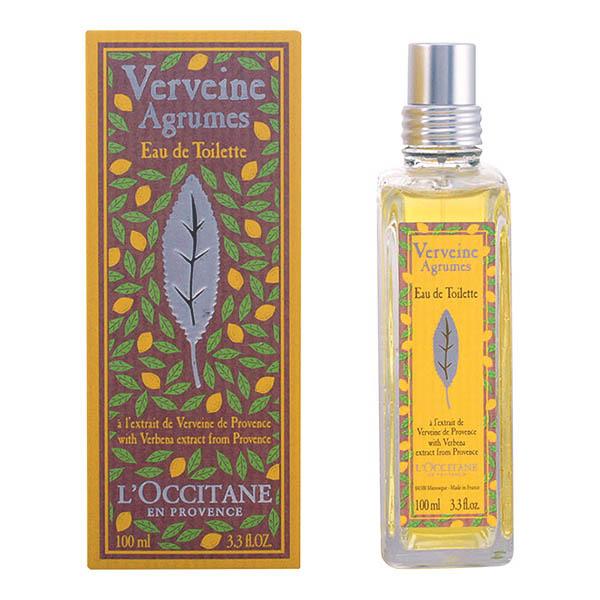 L´occitane - VERVEINE agrumes edt vaporizador 100 ml