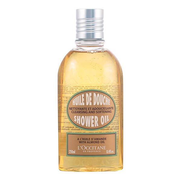 L´occitane - AMANDE huile de douche 250 ml