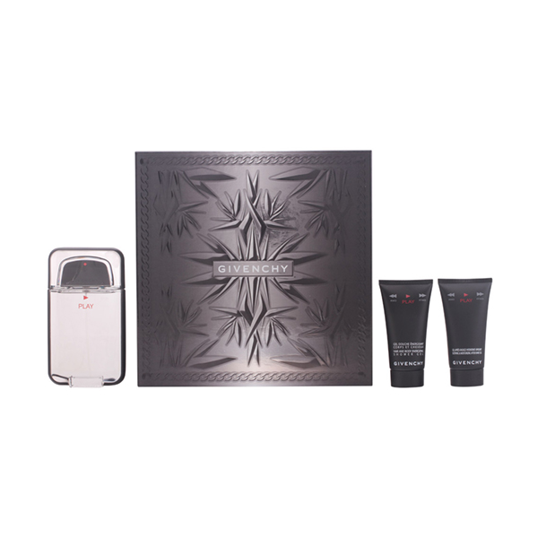 Givenchy - PLAY LOTE 3 pz