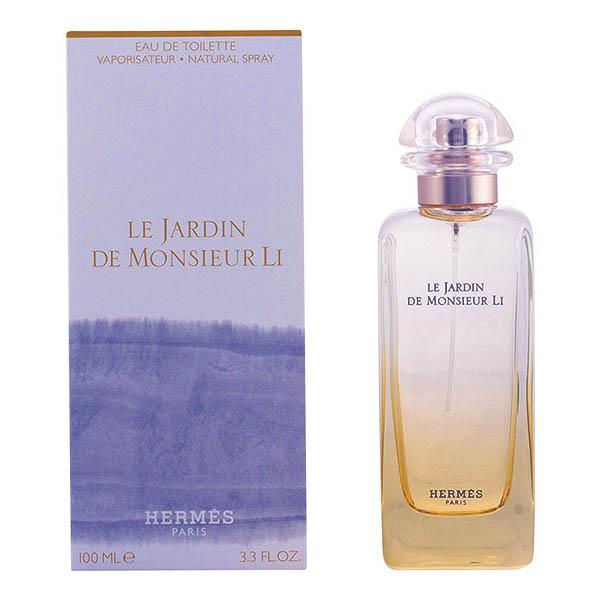 Hermes - LE JARDIN DE MONSIEUR LI edt vaporizador 100 ml