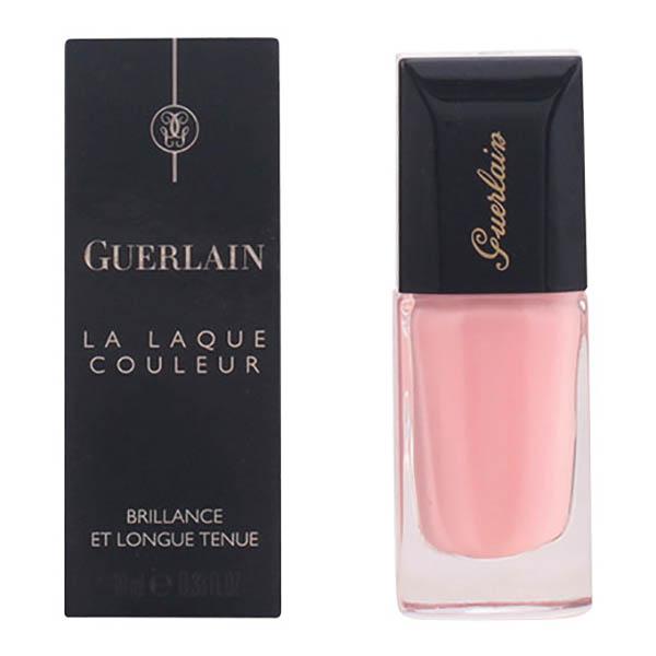 Guerlain - LA LAQUE vernis 368-baby rose 6 ml