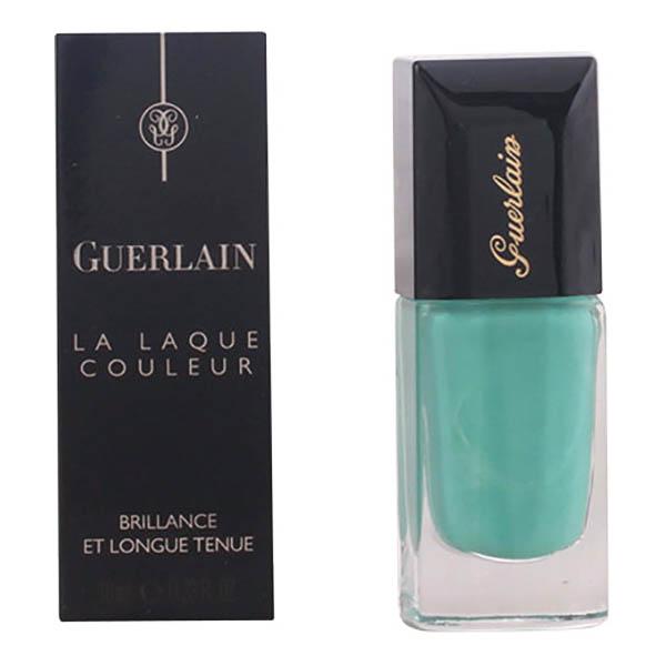 Guerlain - LA LAQUE vernis 700-blue ocean 10 ml