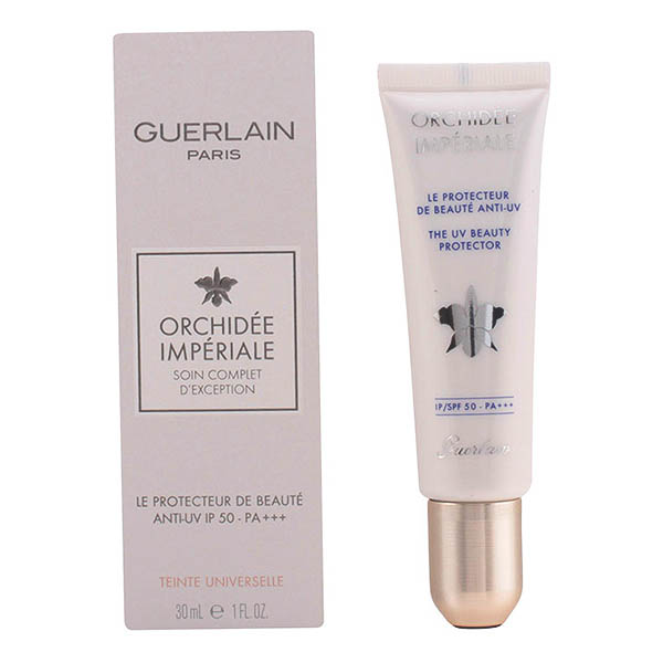 Guerlain - ORCHIDEE IMPERIALE UV PROTECT SPF50 30ml