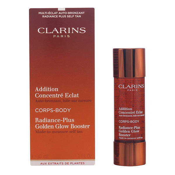 Clarins_-_ADDITION_concentré_éclat_auto-bronzant_30_ml