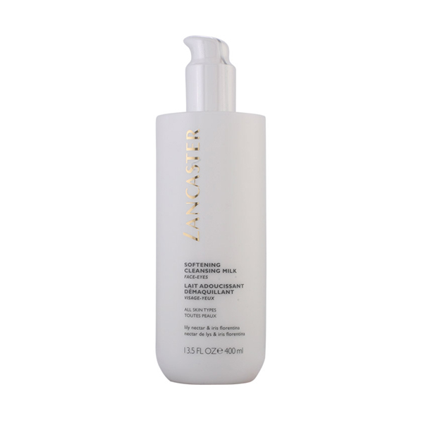 Lancaster - CB soft cleansing milk all skins 400 ml
