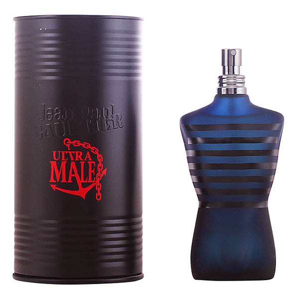 Jean Paul Gaultier - ULTRA MALE edt vaporizador 125 ml