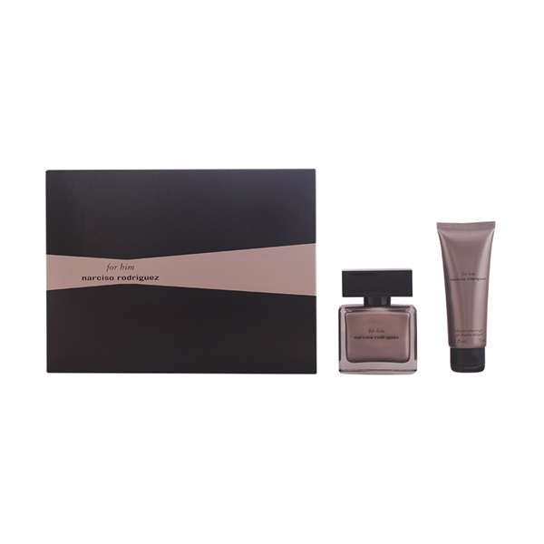Narciso Rodriguez - NARCISO RODRIGUEZ HIM SET 2 Pcs.