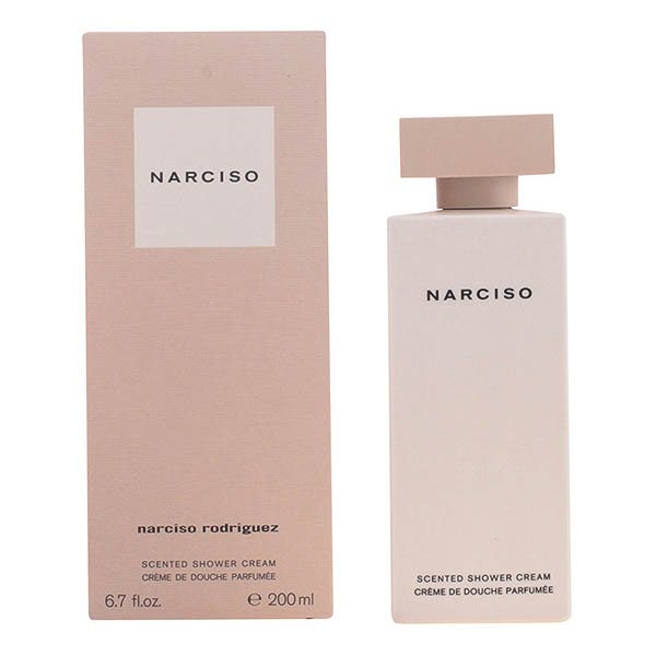 Narciso Rodriguez - NARCISO shower cream 200 ml