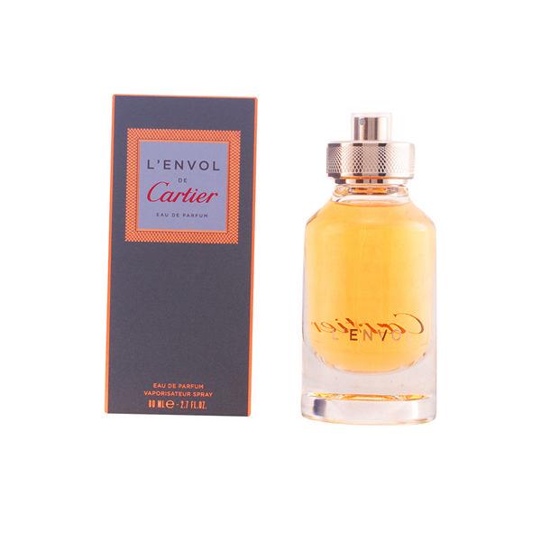 Cartier - L'ENVOL DE CARTIER edp 80 ml