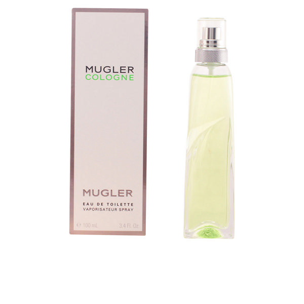 Thierry Mugler - MUGLER COLOGNE edt 100 ml