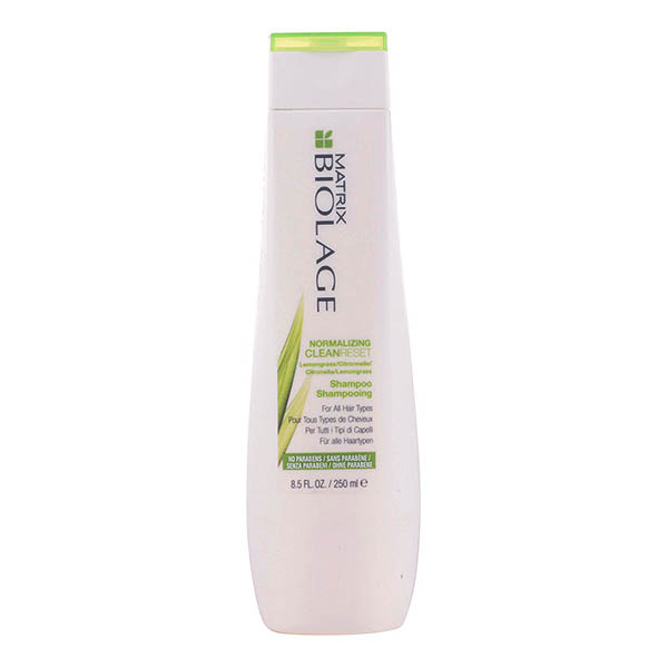 Matrix - BIOLAGE CLEANRESET normalizing shampoo 250 ml