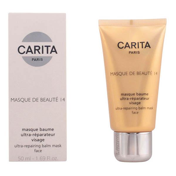 Carita - MASQUE DE BEAUTE baume ultra-réparateur 50 ml