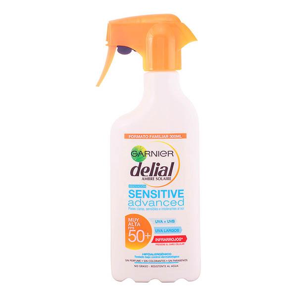 Delial - DELIAL SENSITIVE spray SPF50+ 300 ml