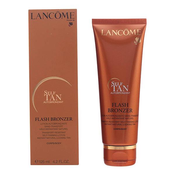 Lancome - FLASH BRONZER gel corps 125 ml