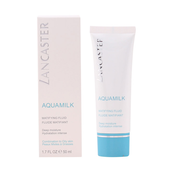 Lancaster - AQUAMILK matifying fluid PMG 50 ml