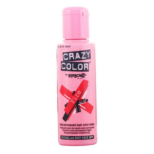 Crazy Color - CRAZY COLOR 56-fire