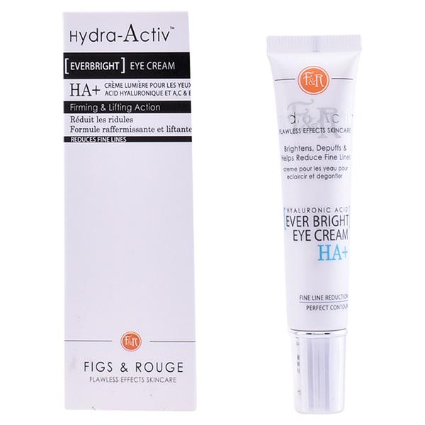 Figs & Rouge - HYDRA-ACTIV eye cream 15ml
