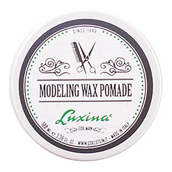Luxina - MODELING wax pomade 100 ml
