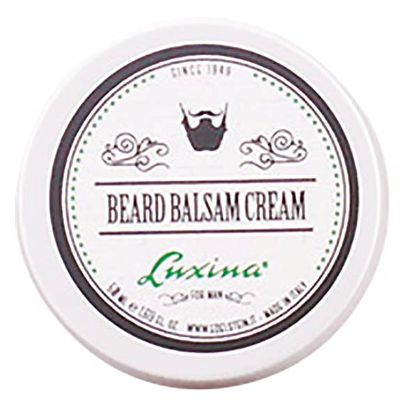 Luxina - BEARD balsam cream 50 ml
