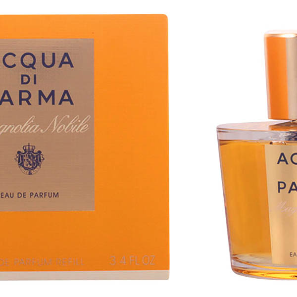 Acqua Di Parma - MAGNOLIA NOBILE edp refill special edition 100 ml