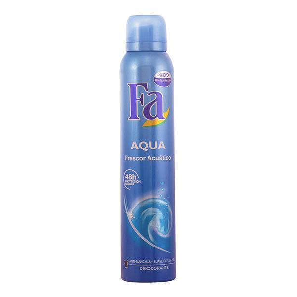 Fa - FA AQUA frescor actuático deo vaporizador 200 ml