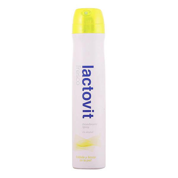 Lactovit - LACTOVIT FRESCO deo vaporizador 200 ml