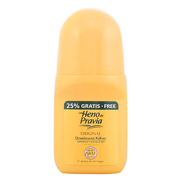 Heno De Pravia - HENO DE PRAVIA ORIGINAL deo roll-on 50 ml