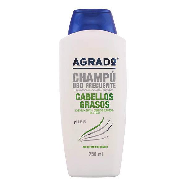 Agrado - SHAMPOO AGRADO oily hair 750 ml