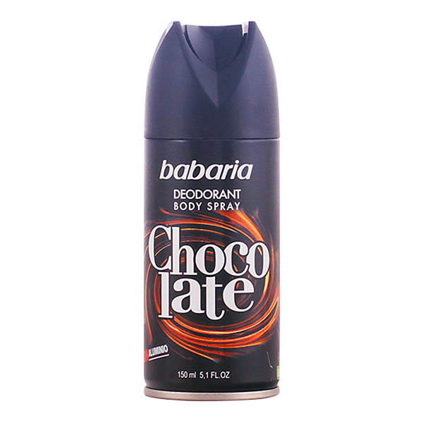 Babaria - CHOCOLATE deo vaporizador 150 ml