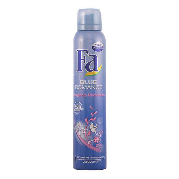 Fa - FA BLUE ROMANCE deo vaporizador 200 ml