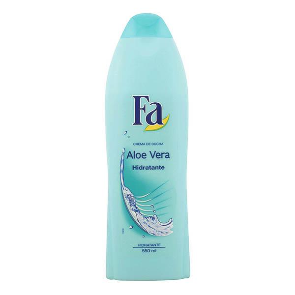 Fa - ALOE VERA shower cream 550 ml