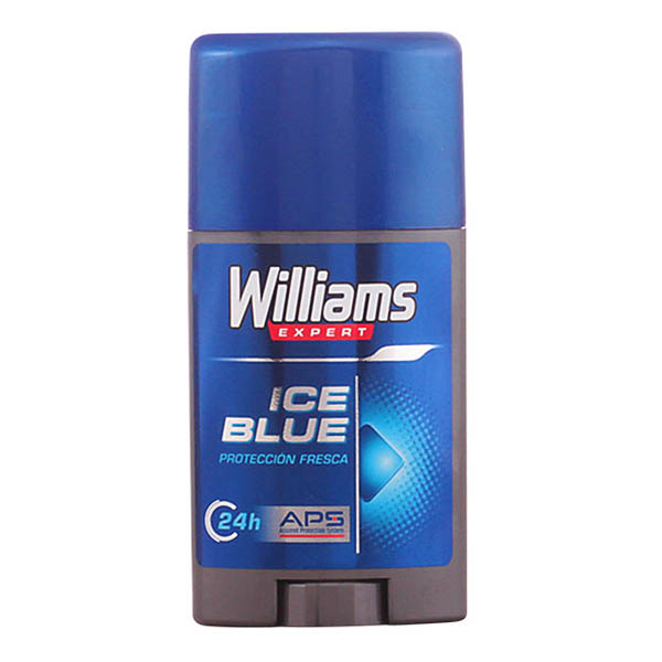Williams - WILLIAMS ICE BLUE deo stick 75 ml