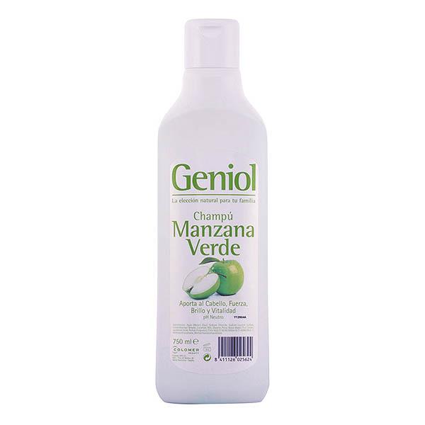 Geniol - GREEN APPLE shampoo 750 ml