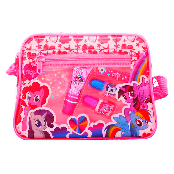 Cartoon - MY LITTLE PONY LOTE 6 pz