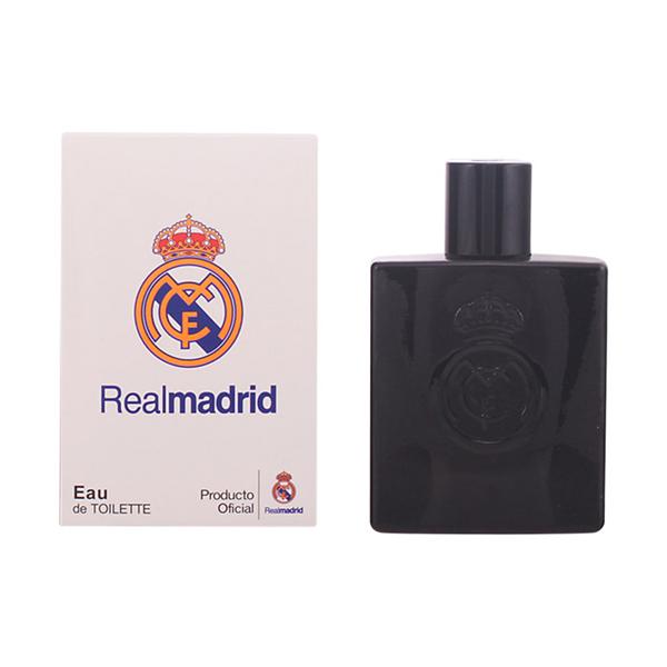 Sporting Brands - REAL MADRID BLACK edc 100 ml