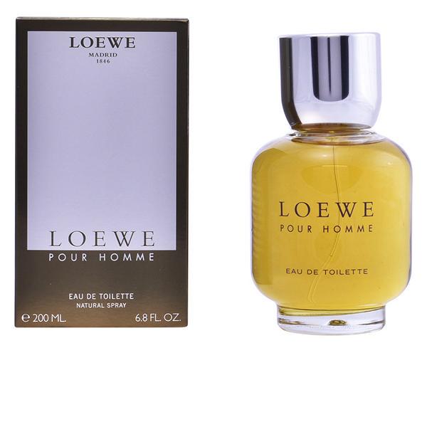 Loewe - LOEWE HOMME edt 200 ml