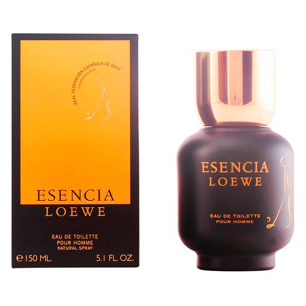 Loewe - ESENCIA GOLF edt vaporizador 150 ml